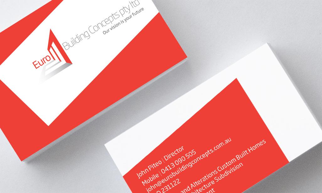 Twenty Graphics Euro Building Concepts